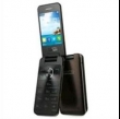 ALCATEL ONE TOUCH 2012D DARK C. DUAL SIM