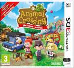 3DS ANIMAL CROSSING NEW LEAF WELCOME AMIIBO