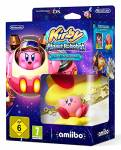 3DS KIRBY PLANET ROBOBOT + AMIIBO