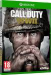 XBOXONE CALL OF DUTY WORLD WAR 2