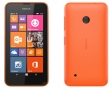 NOKIA LUMIA 530 ORANGE GARANZIA EUROPA