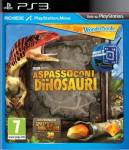 PS3 A SPASSO CON I DINOSAURI WONDERBOOK