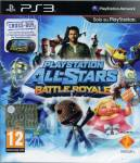 PS3 ALL STARS BATTLE ROYALE