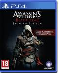 PS4 ASSASSIN S CREED 4 JACKDAW EDITION