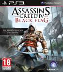 PS3 ASSASSIN S CREED 4 BLACK FLAG