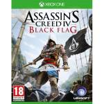 XBOXONE ASSASSIN S CREED 4 BLACK FLAG