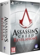 PS3 ASSASSINS CREED REVELATIONS COLL. E