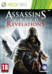 XBOX360 ASSASSIN S CREED REVELATIONS
