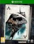 XBOXONE BATMAN RETURN TO ARKHAM