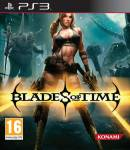 PS3 BLADES OF TIME