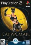 PS2 CAT WOMAN