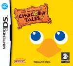 DS CHOCOBO TALES