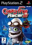 PS2 CRAZY FROG RACER 2