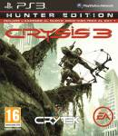 PS3 CRYSIS 3 LIMITED HUNTER EDITION