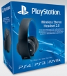 PS4 CUFFIE WIRELESS PREMIUM 2.0 SONY
