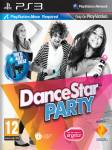 PS3 DANCE STAR PARTY