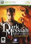 XBOX360 DARK MESSIAH MIGHT AND MAGIC ELE