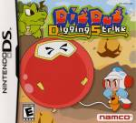 DS DIG DUG DIGGING STRIKE