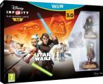 WIIU DISNEY INFINITY 3 STAR WARS PACK
