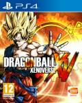 PS4 DRAGON BALL XENOVERSE