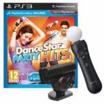 PS3 DANCE STAR PARTY HITS + MOVE KIT