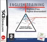 DS ENGLISH TRAINING