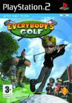 PS2 EVERYBODYS GOLF