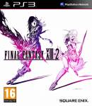 PS3 FINAL FANTASY XIII 2