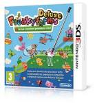 3DS FREAKYFORMS DELUXE