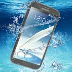 GALAXY NOTE 2 CASE WATERPROOF