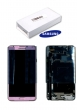 GALAXY NOTE 3 LCD COMPLETO SERVICE PINK