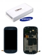 GALAXY S3 MINI LCD SERVICE PACK GREY