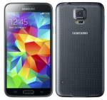 GALAXY S5 VETRO DARK BLUE G900F