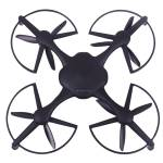 DRONE GHOST BASIC BLACK
