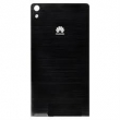 HUAWEI P6 BACK COVER BLACK
