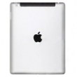 IPAD 4 BACK COVER 4G WHITE