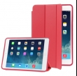 IPAD AIR SMART COVER POLIURETANO RED