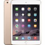 IPAD MINI 3 GOLD 64GB WI-FI