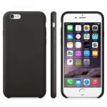 IPHONE 6 PLUS CASE ANTISCIVOLO NERO
