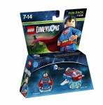 LEGO DIMENSION FUN PACK SUPERMAN