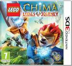 3DS LEGO LEGEND OF CHIMA
