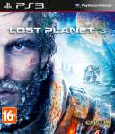 PS3 LOST PLANET 3