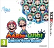 3DS MARIO E LUIGI DREAM TEAM BROS