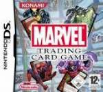 DS MARVEL TRADING CARD GAME