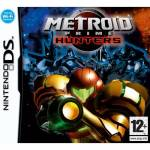 DS METROID HUNTERS