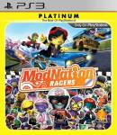 PS3 MODNATION RACERS PLATINUM