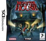 DS MONSTER HOUSE