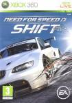XBOX360 NEED FOR SPEED SHIFT