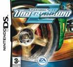 DS NEED FOR SPEED UNDERGROUND 2