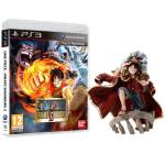 PS3 ONE PIECE PIRATE WARRIORS 2 COLL.ED